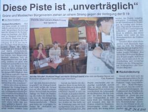 TLZ 24. JUNI 2011 / Peter Rossbach