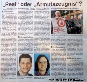 TLZ 30.12.2011 P.Rossbach