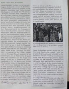 BUNDmagazin 2/2011